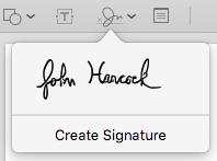 insert-signature