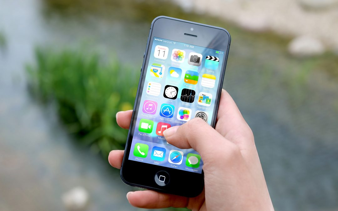 Why You Shouldn't (Usually) Quit Apps on Your iPhone