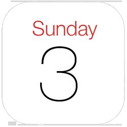 iOS-Calendar-icon