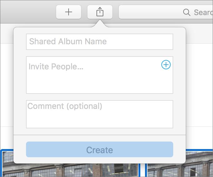 iCloud-Photo-Sharing-new-album