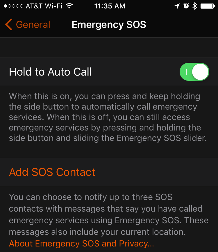 watchOS-SOS-settings