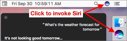 Siri-click-to-invoke