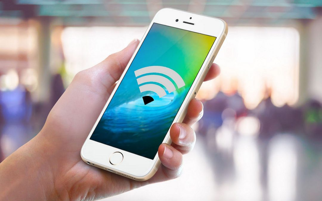Turn Off Wi-Fi Assist to Avoid Unwanted Cellular Usage