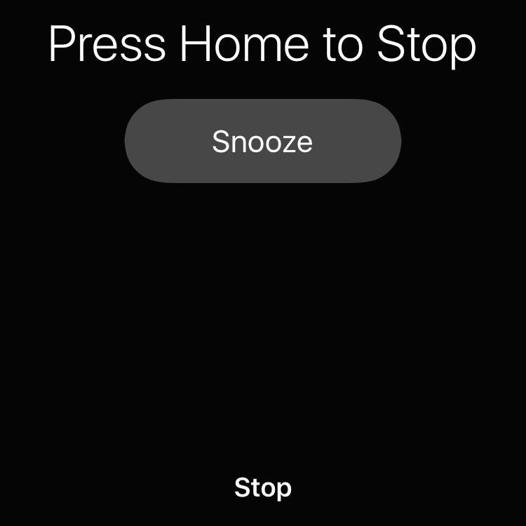 Try This Quick Shortcut for Turning Off iPhone Alarms