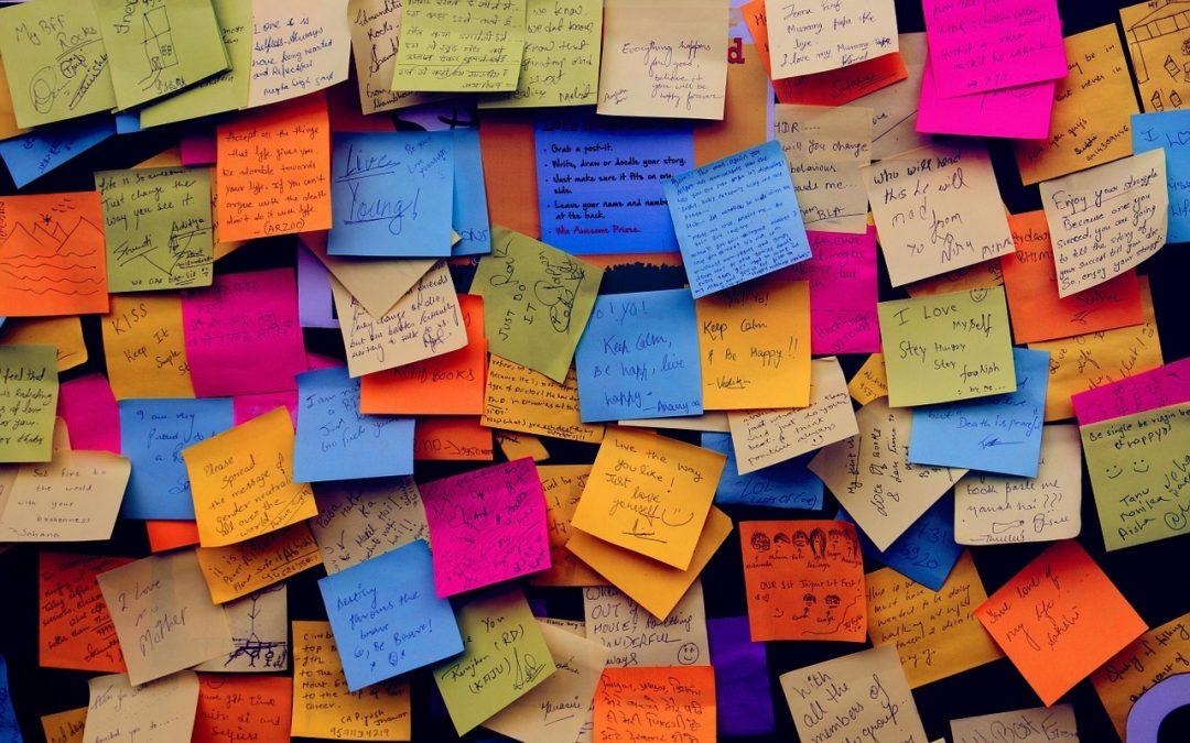 A Simple Technique for Decluttering Your Reminders List
