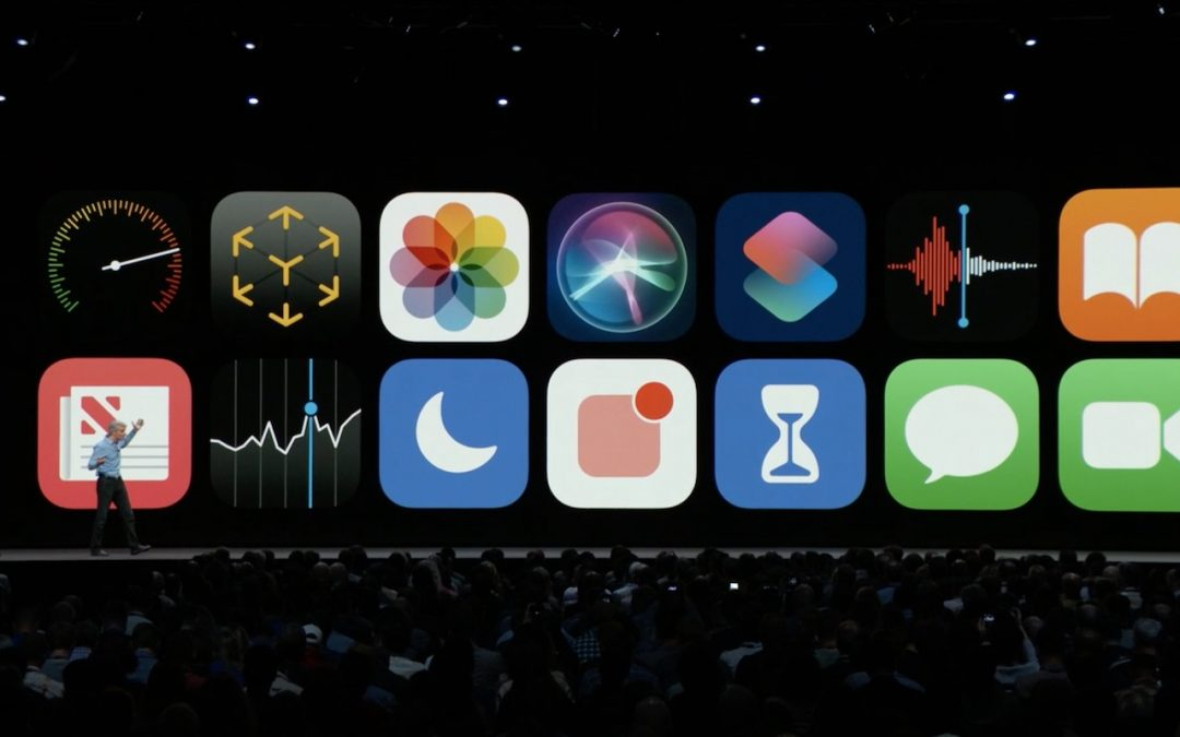 Why We Are Excited about iOS 12 and Think You Will Be Too