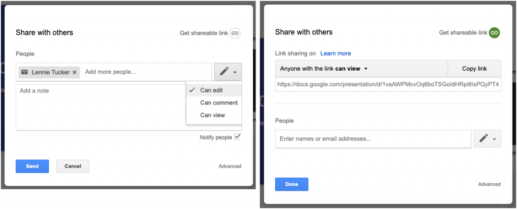 Collaborate With Colleagues In Google Docs Capitolmac