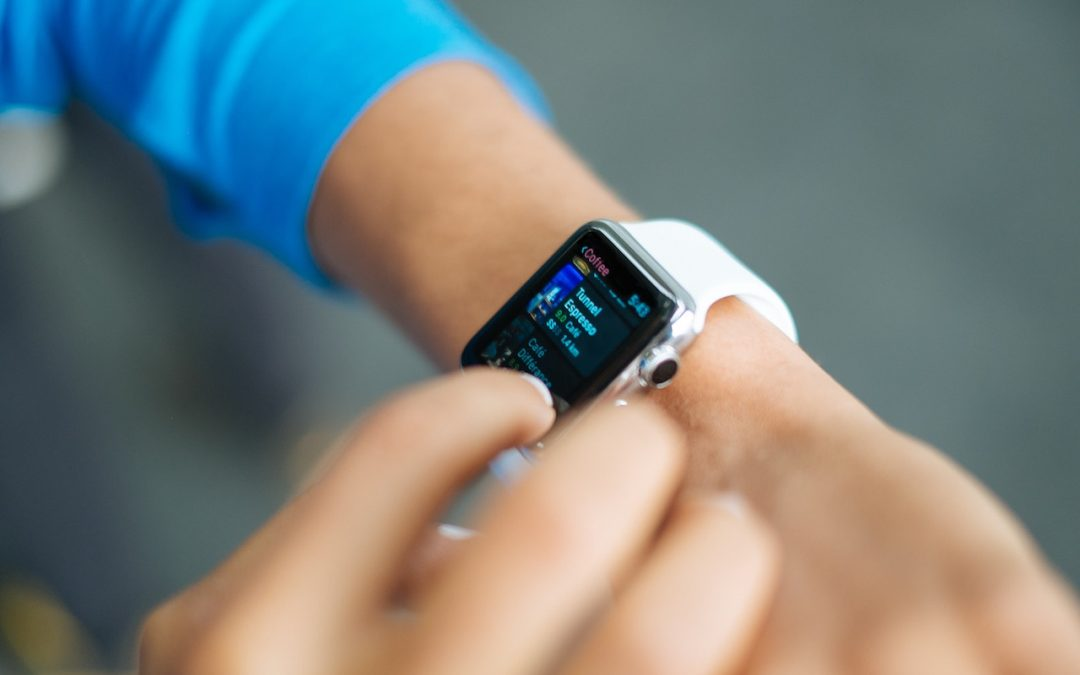 Is Your Apple Watch Out to Lunch? Check These Settings