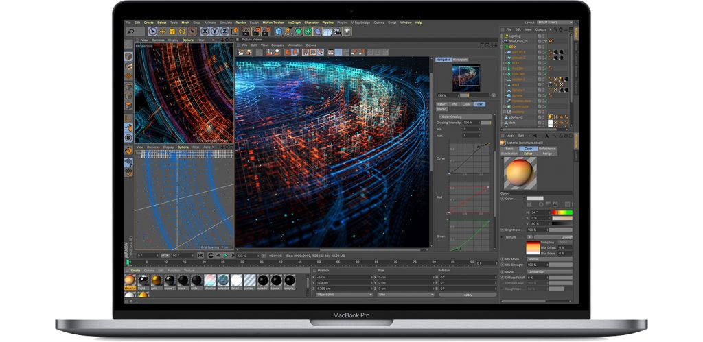 Catching up with Apple: New MacBook Pros, New iPod touch, OS