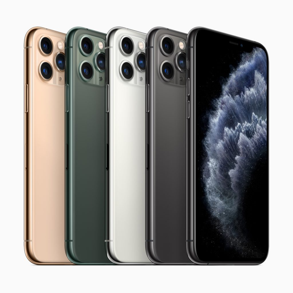 The Scoop on the New iPhone 11, Apple Watch Series 5, 7th ...
