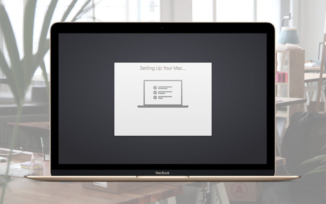 Migrate to a New Mac Right Away, Rather Than Waiting