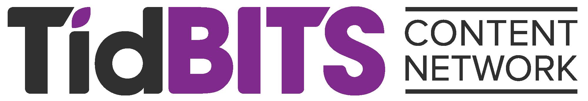 TidBITS Content Network