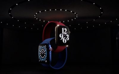 Apple Releases Apple Watch Series 6, Apple Watch SE, new iPad Air, and Subscription Services